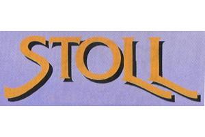 1991 Vereinfachtes Logo: Der Dreifach-Effekt weicht einer vereinfachten Darstellung, die, je nach Bedarf, eingefärbt oder mit Schatten hinterlegt werden kann.
