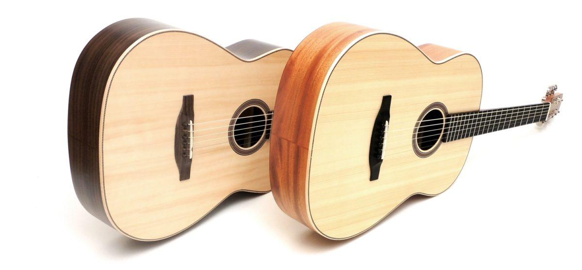 12 bund western stahlsaiten gitarre mahagoni palisander 63 mensur butternought stoll gitarrenbau