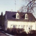 1983-1987 Firmensitz Taunusstein-Wehen