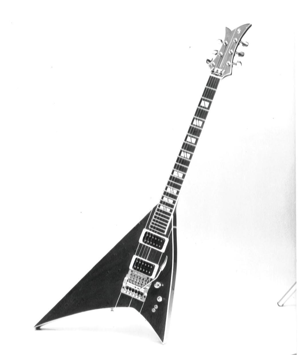 erste e gitarre