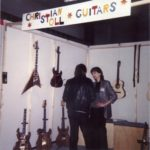 1985: erste Frankfurter Musikmesse