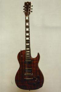 1985: Paulette Custom