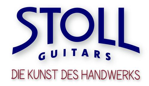 Stoll Gitarren