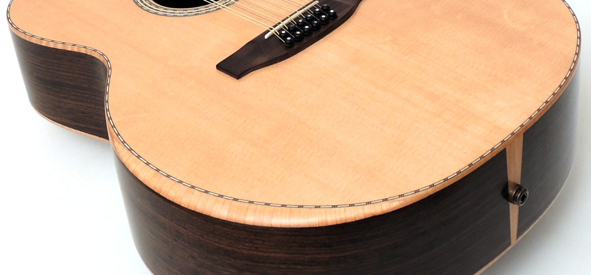 Bevel Stoll 12-string