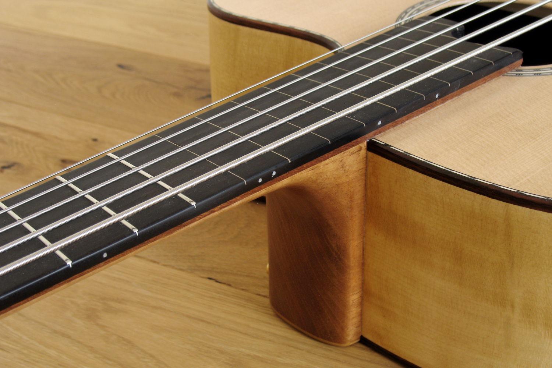 Premium Palisander Gitarre Griffbrett Guitar Fretboard Fingerboard,