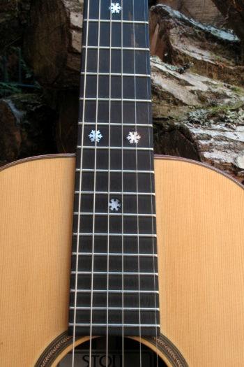 parlour folk stahlsaiten gitarre