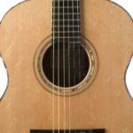 Gitarrenbau Christian Stoll: Westerngitarre S-Custom - Decke aus Sitka-Haselfichte