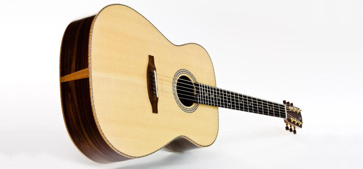 Gitarrenbau Christian Stoll: Stahlsaiten steelstring Gitarre Ambition