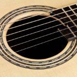 Gitarrenbau Christian Stoll: Steelstring-Gitarre Ambition - Rosette