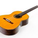 Gitarrenbau Christian Stoll: Klassische Gitarre Meistergitarre für Solisten Classic Custom