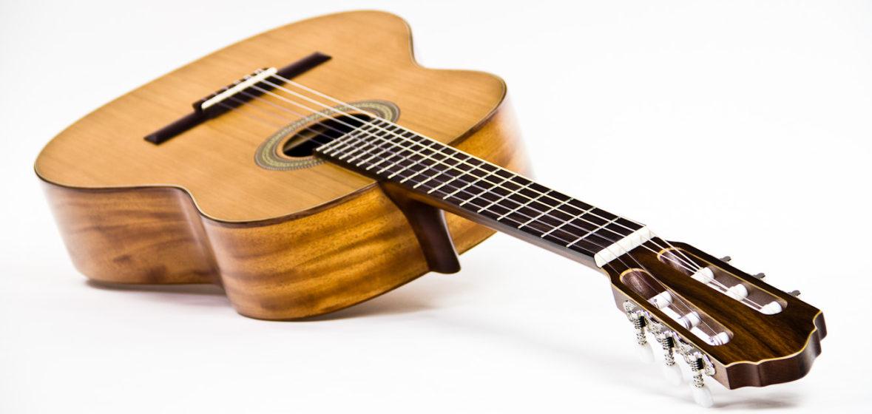 Gitarrenbau Christian Stoll: Klassische Gitarre für Einsteiger und Schüler - Primera