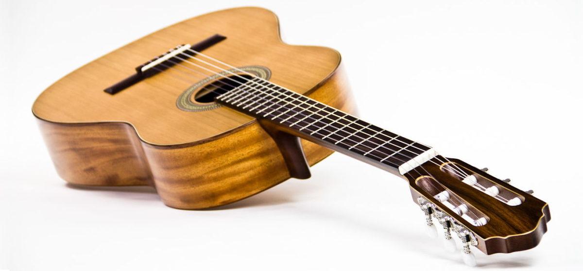 Gitarrenbau Christian Stoll: Klassische Gitarre für Schüler und Einsteiger Primera