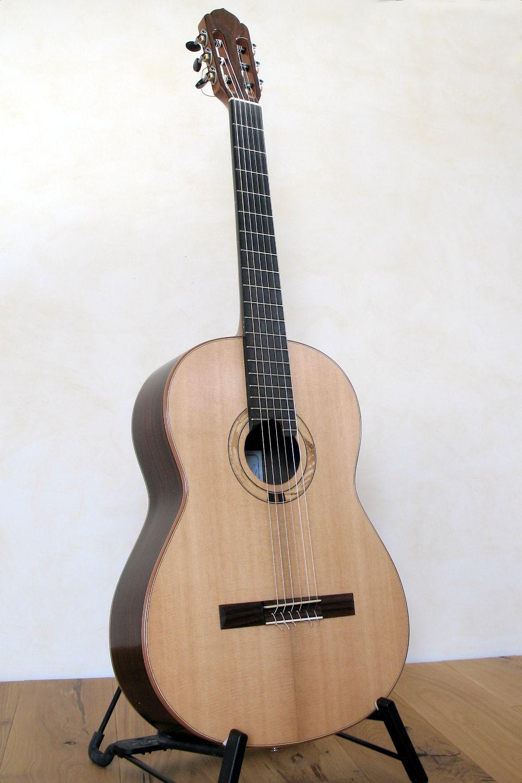 klassische bariton gitarre mensur 66 5 stoll gitarrenbau. Black Bedroom Furniture Sets. Home Design Ideas