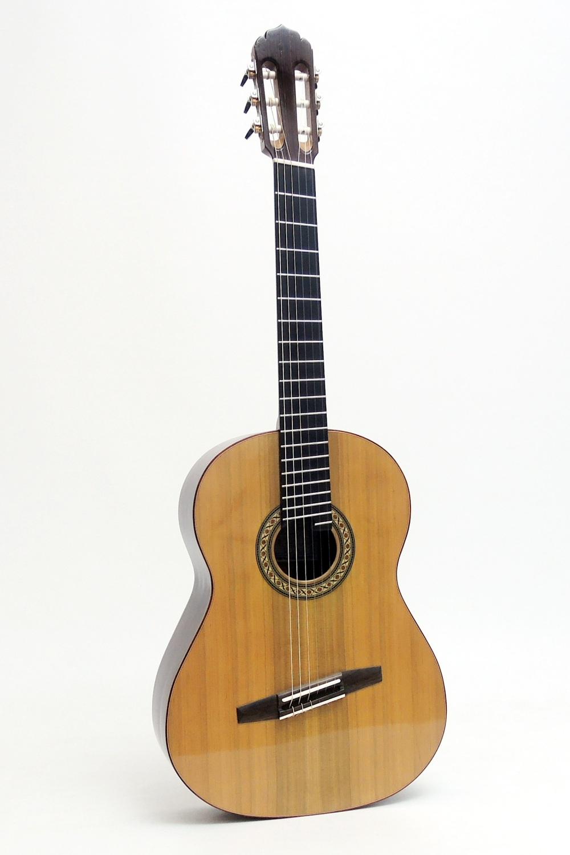Konzertgitarre Classic Pro Multiscale Gitarrenbauer