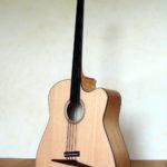 Der legendäre Akustikbass fretless