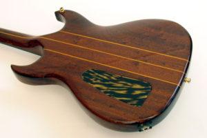E-Gitarre Stoll Kheelago 1986