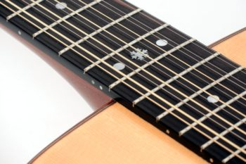 gebraucht 12-string Steelstring gitarrenbauer stoll