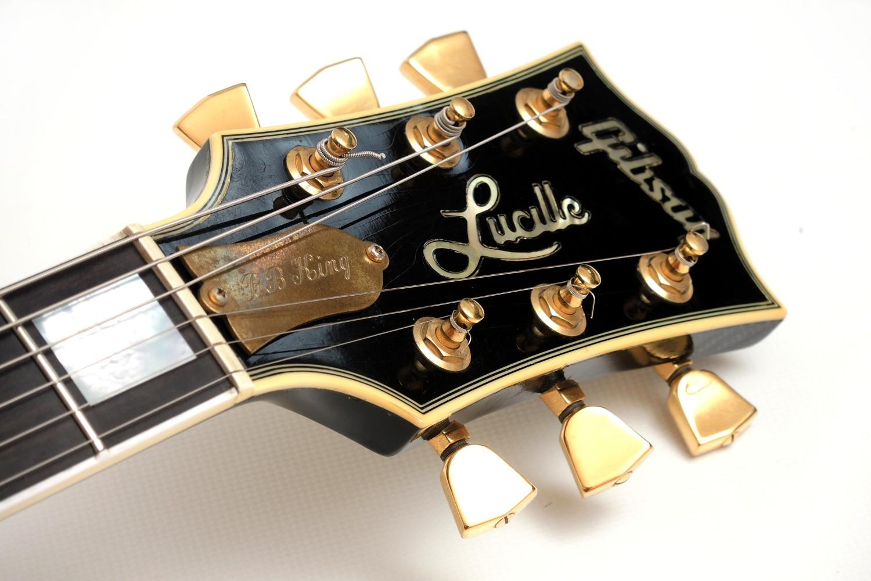 Gibson Lucille gebraucht