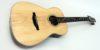 Ambition Fingerstyle 13-Bund-Gitarre,<br> Laurel / palisanderfrei, Mensur 630 mm