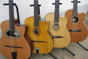henning doderer gypsy-gitarren