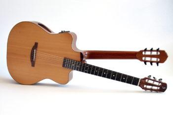 akustik doppelhhals wendegitarre gitarrenbauer christian stoll
