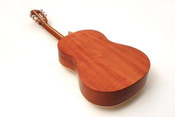 klassische konzert gitarre einheimische hoelzer Birne Erle Robinie Estudio stoll