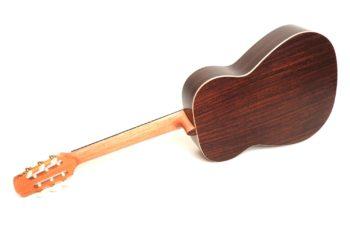 crossover gitarre nylon stahlsaiten 14 bund crossover großer korpus gitarrenbauer stoll