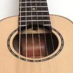 reisegitarre klein einstellstab pocket travel gitarrenbauer christian stoll