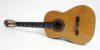 Luxus-Estudio Konzertgitarre mit Schellackdecke – gebraucht € 1.390,-