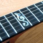 inlay griffbrett einlage abalone gitarrenbauer christian stoll