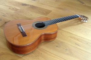 Gebrauchte Picado Kindergitarre Modell 16cB Mensur 58 cm