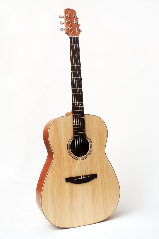 Stahlsaiten steelstring western gitarre handgebaut günstig pt59