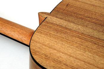moa australisches teak mangium palisanderfrei western stahlsaiten gitarre ambition gitarrenbauer Christian stoll