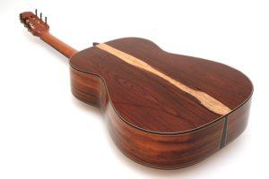 madagaskar palisander stahlsaiten western steelstring gitarre s-custom gitarrenbauer Christian stoll