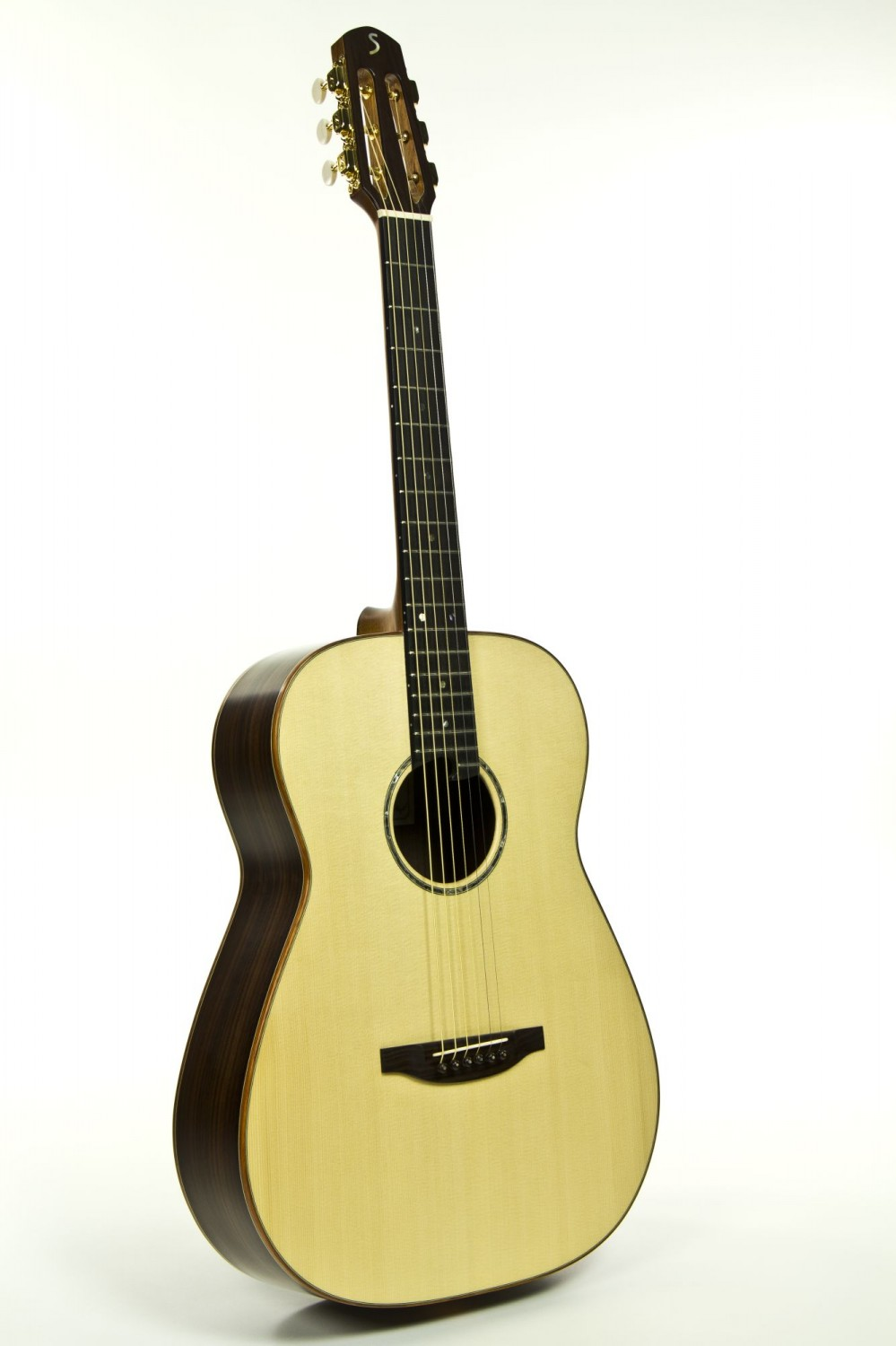 Ambition Fingerstyle