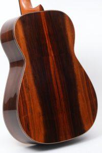 Gitarrenbau Christian Stoll: Stahlsaiten-Gitarre S-Custom - Rio-Palisander zertifiziert