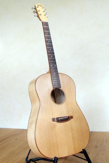 Stoll Western-Gitarre PT 59 gebraucht