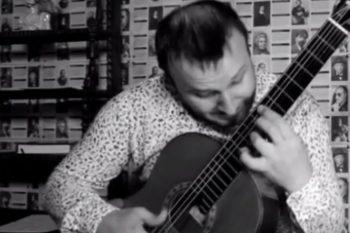 tariel suari stoll guitars evolution-M Dionisio Aguado: Rondo Brillante Op. 2, No. 2