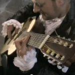 Video: Classic Line I-8 8-saitige Konzertgitarre Classic Line I 8-string Ralf Velasquez