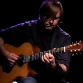 Video Alegra Oliver Kraus: Blues for Bela