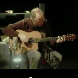 Video Alegra Tilmann Höhn with Hotel Bossanova: Passarinho
