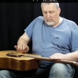 Video: PT 59 Peter Reimer Rising
