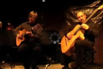 video Der legendäre Stoll Akustikbass, Ambition Just Friends - Take Five Dave Brubeck