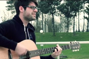 Video Stahlsaiten-Gitarre PT 59: Florian Luttenberger - Star in a Faible