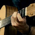 Video Steel String Guitar Ambition Walnut