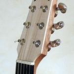 Westerngitarre PT 59 - Kopf