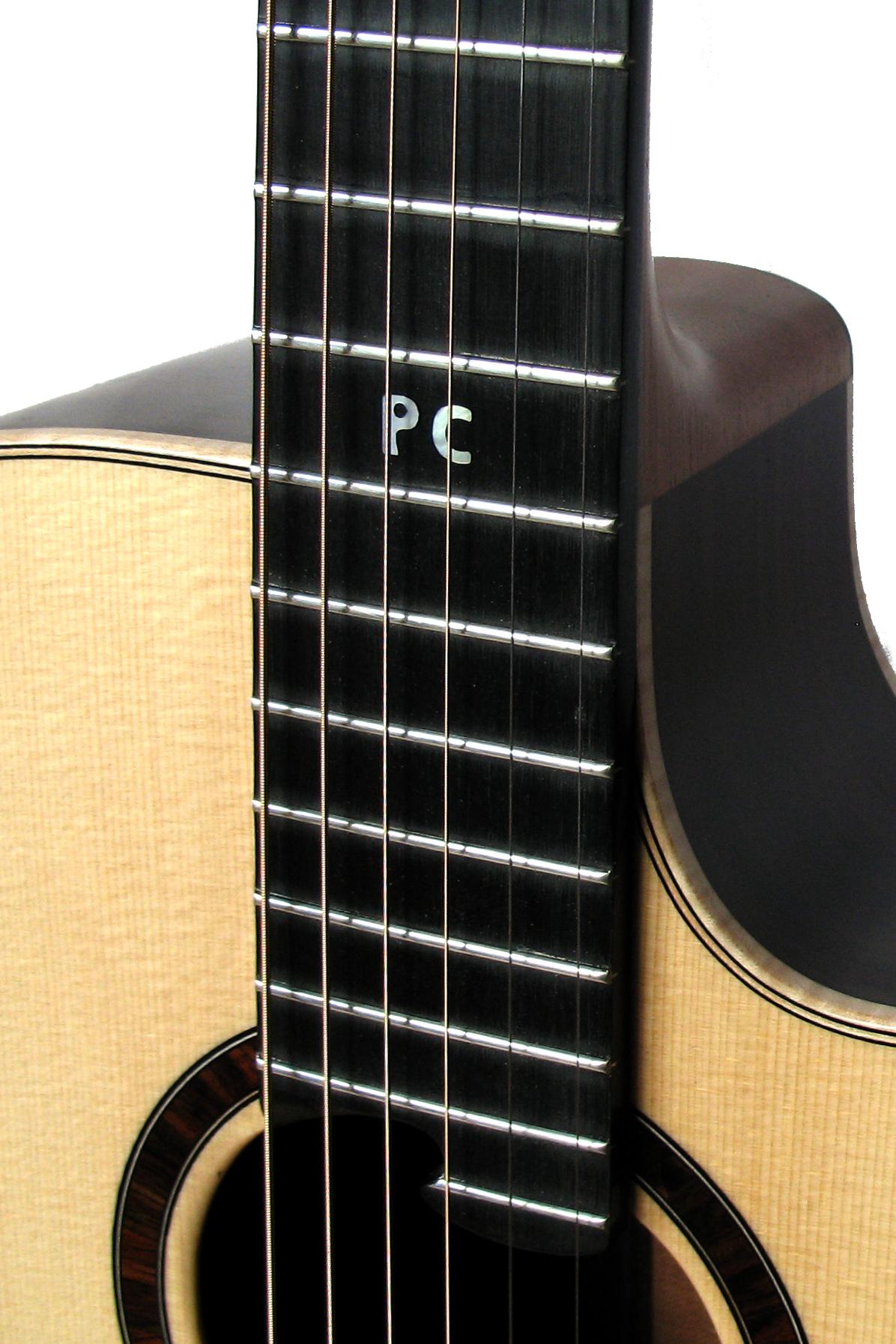 Fein Gitarre Anatomie Akustischen Fotos - Menschliche Anatomie ...