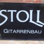 1991 - 2001 Nameplate: 10 years this company nameplate adorns the entrance of Aarstr. 268 in Taunusstein-Wehen...