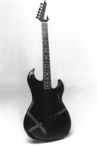 1985: HM911 Turbo Metal Axe