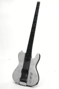 1986: Magenta Headless Bass